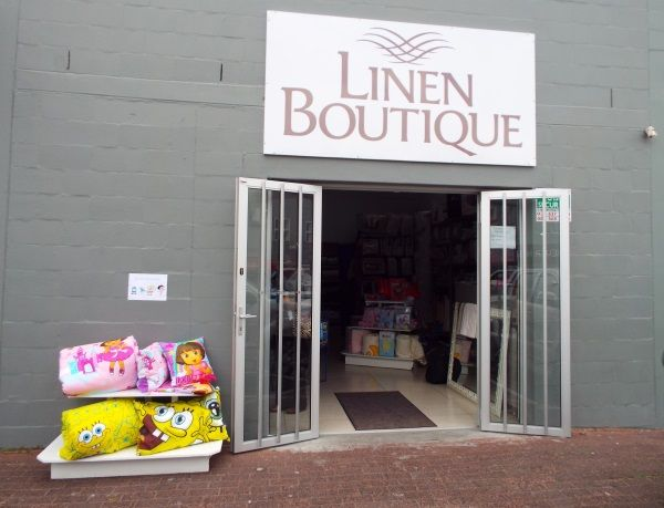 South African Factory Shops - Linen Boutique and Character Linens Factory Shop - Kenilworth, Cape Town, Western Cape, South Africa