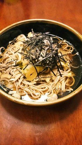 ボリュームたっぷり!豚肉ねぎ蕎麦 by yu☆ai 【クックパッド】 簡単おいしいみんなのレシピが282万品