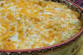Deep South Dish: Super Creamy Mac and Cheese