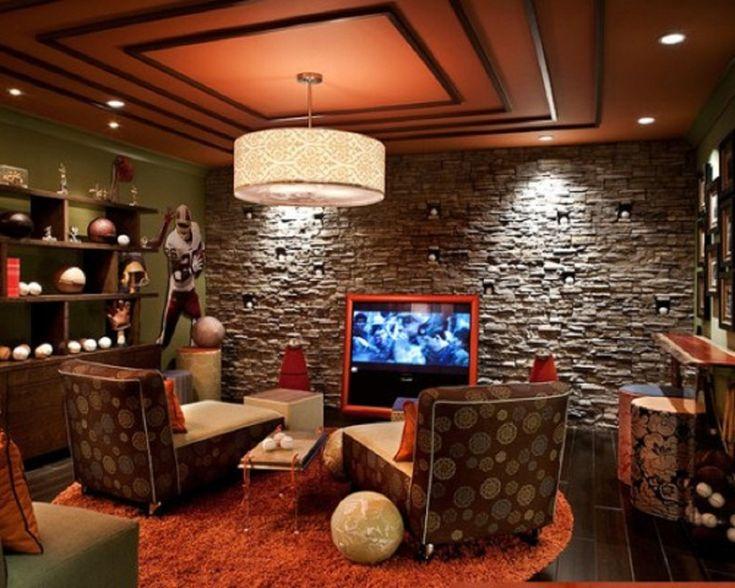 Cool Basement Remodeling Ideas Bedroom
