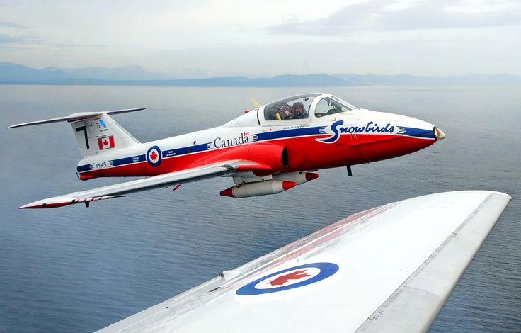 The distinctive roar of its turbojet engine announces that the celebrated CT-114 Tutor is passing overhead. As the aircraft flown by the Snowbirds—Canada's famed Air Demonstration team—the nimble Tutor is a Canadian Air Force icon.