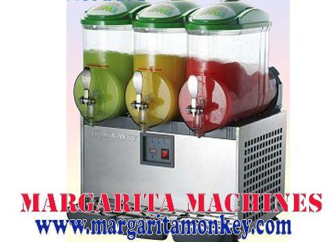 margarita machine rental rock