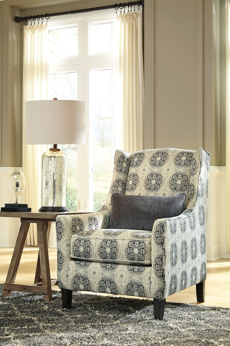 Azlyn   Sepia   Accent Chair By Signature Design By Ashley. Get Your Azlyn    Sepia   Accent Chair At That Furniture Outlet, Edina MN Furniture Store.