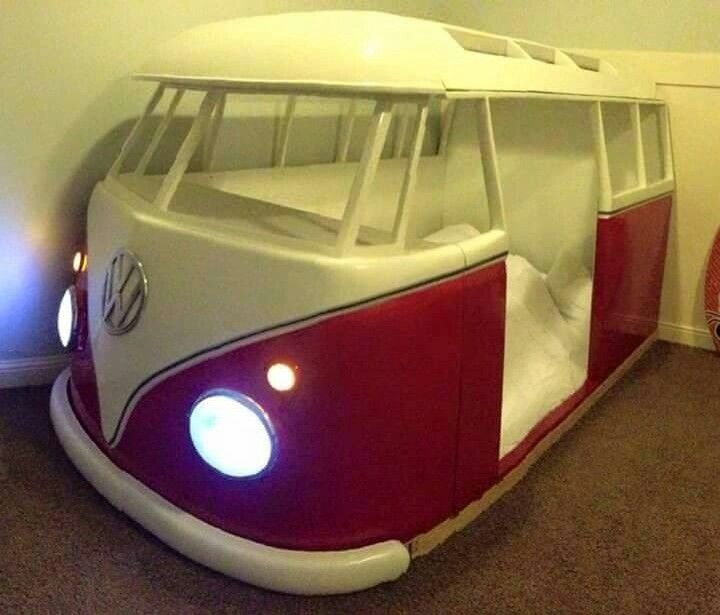 17 Best Images About Beau Beds On Pinterest Volkswagen