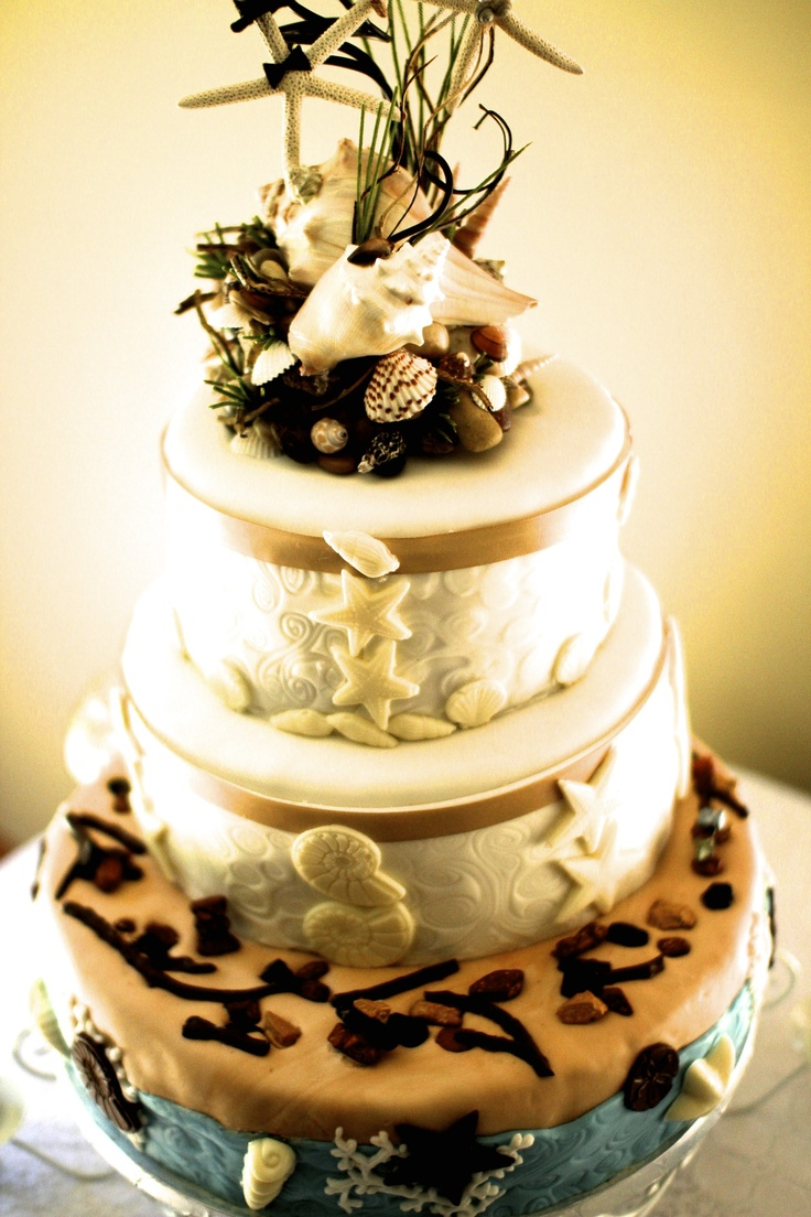 Lisarey Photography - One of my favorite cakes.