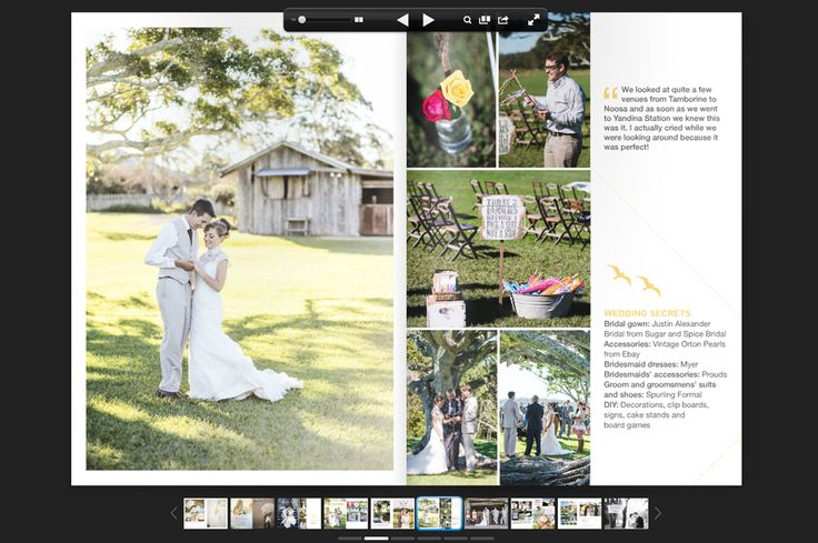 Yandina Station Sunshine Coast wedding | Featured in The Brides Tree magazine  Boots Photography | Brisbane wedding photographer | www.bootsphotography.com.au
