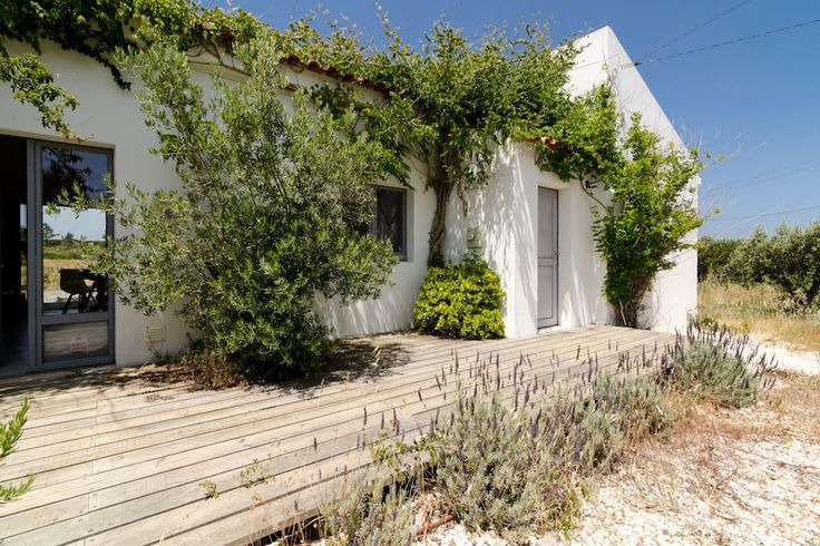 Rural chic with very secluded beach - Casas para Alugar em Rogil