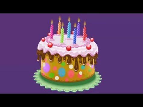 Mutlu Yıllar Sana - 3 Doğum Günü Şarkısı Bir Arada