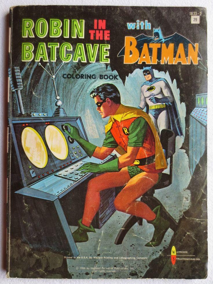 1138 best batman images on Pinterest