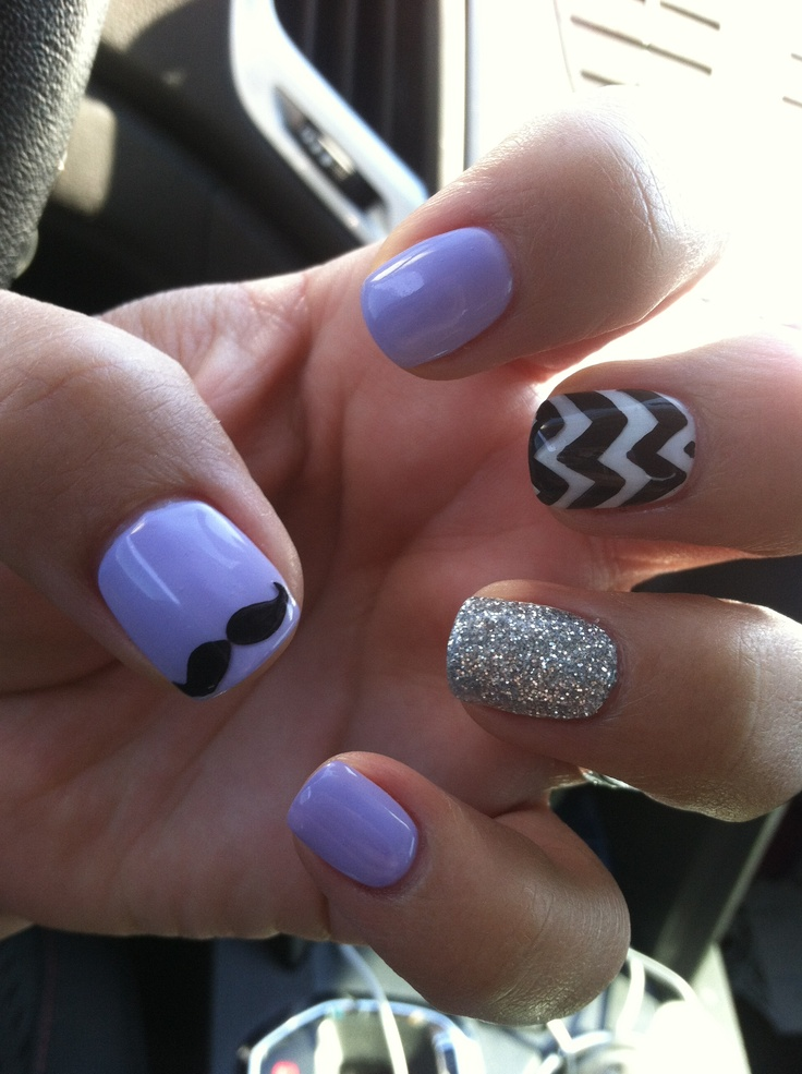 136 Best Nails Images On Pinterest