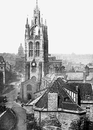 St Nicholas 1888