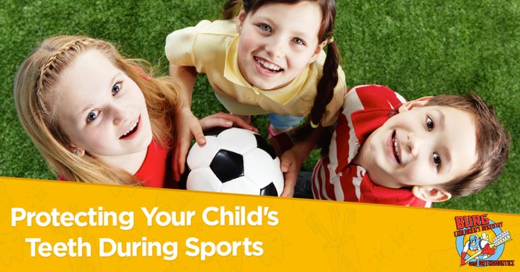 Protecting Your Childs Teeth During Sports  Playing sports is one of the best ways for your kids to get the exercise and socializing that they need. The only concern is how to handle it when they get hurt? Protecting your childrens teeth while they play sports not just heavy-contact sports is incredibly important. The general cost of fixing a missing tooth can be twenty times more expensive than using other easier methods. If somethingdoes happen dont hesitate to remedy the situation. You…