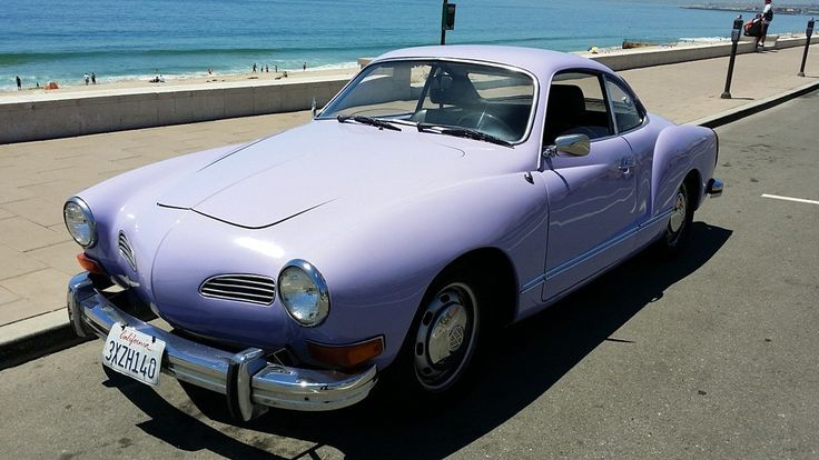1972 Volkswagen Karmann-Ghia for sale 100873327
