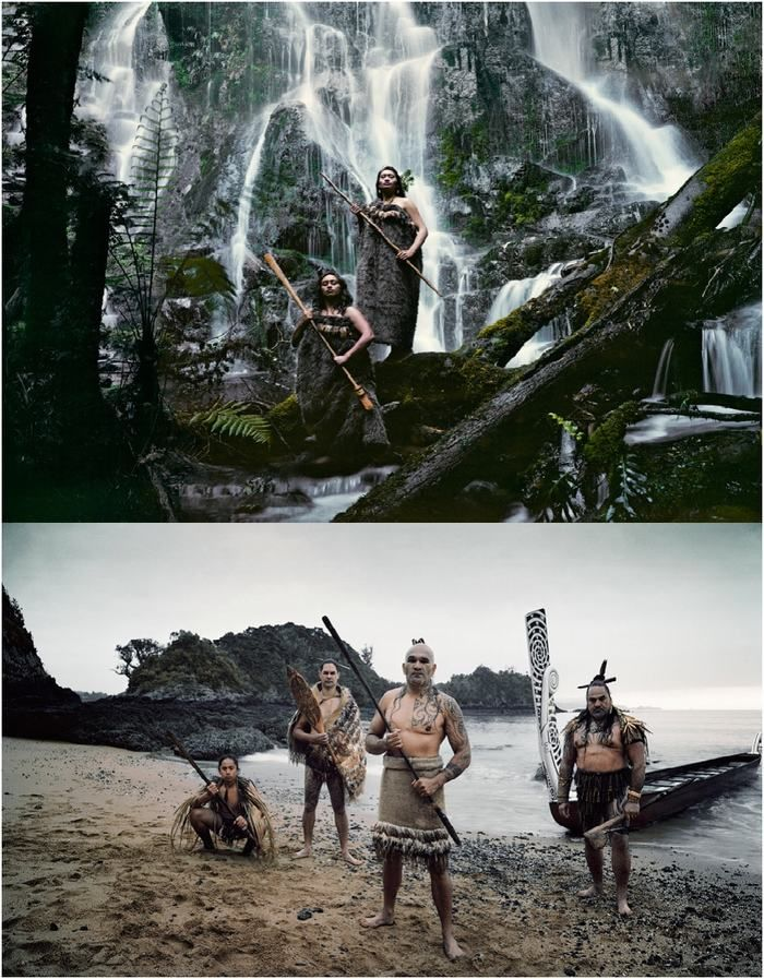 Ancient Maori Culture: 11. Māori– New Zealand The Maoris Can Be Traced Back To