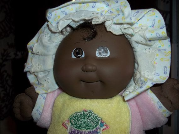 46 Best Images About Cabbage Patch Kids On Pinterest