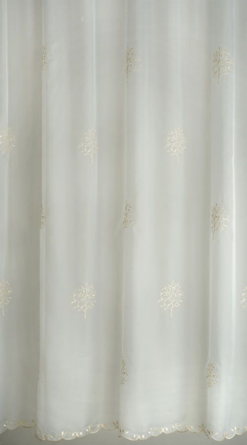 Bonsai, Ready Made Voile from Stuart Graham. R129 inc Free Delivery. http://fabricsuperstore.co.za/curtains/Ready-made-voile-curtains