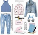 cute back to school outfits 2017 – Yahoo Image Search Results – Cute Outfits