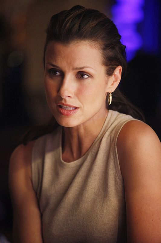 Bridget Moynahan - Blue Bloods