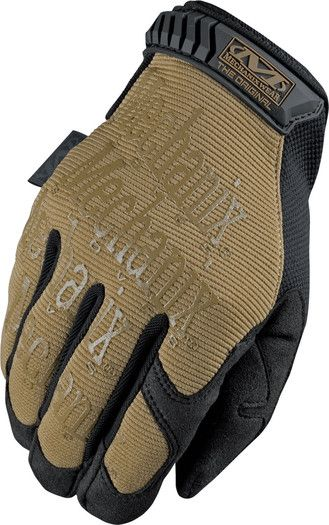 The Original® Coyote glove delivers unmatched fit, feel and function so you can focus on what lies down range. Available in sizes: S - XXL