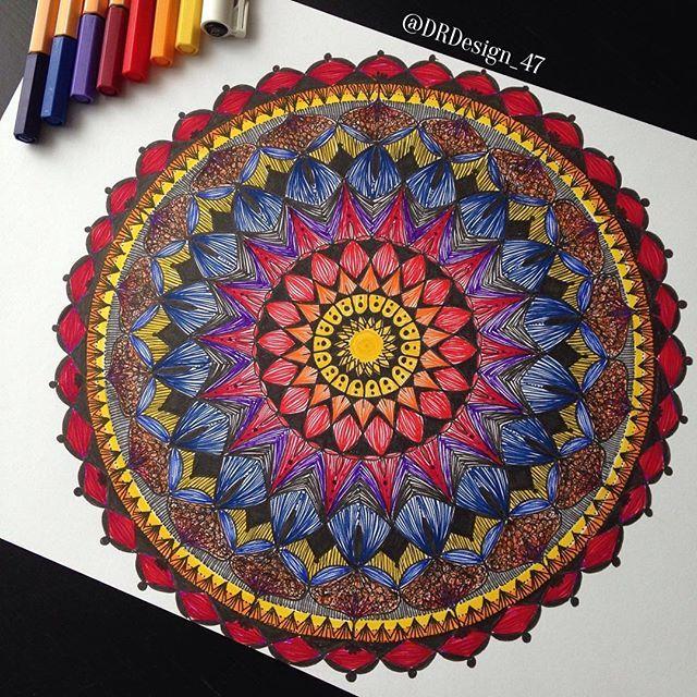 ❤️💙💛 #mandala #mandalala #mandalapassion  #mandalalove #love_mandalas #mandala_sharing #mandalaart #mandalamaze  #featuregalaxy #mandalaplanet #zentanglemandalalove #beautiful_mandalas #hearttangles  #mandaladesign #arts_help #heymandalas #gorgeousmandala #antistres  #mizu_art #helpmyart #relax  #zendala  #mandaladrawing #zendala #mandalastyle #mandalas #arts_secret #artshub #drawing #stabilo #stabilosweden
