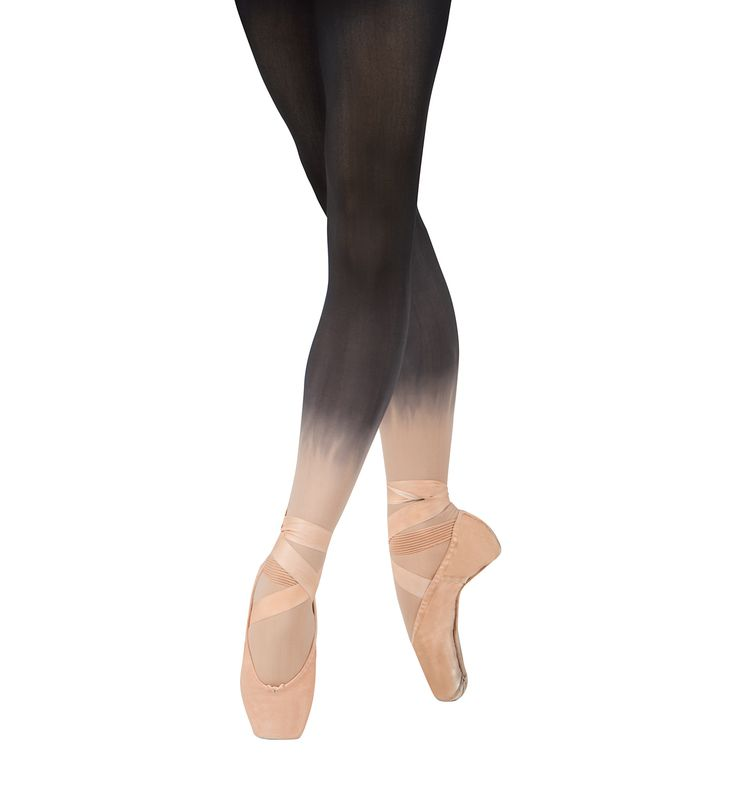 Adult Ombre Opaque Footed Tights - Style Number: L7291 -- Trying so hard to think of a good choreo costume that I can use these with!