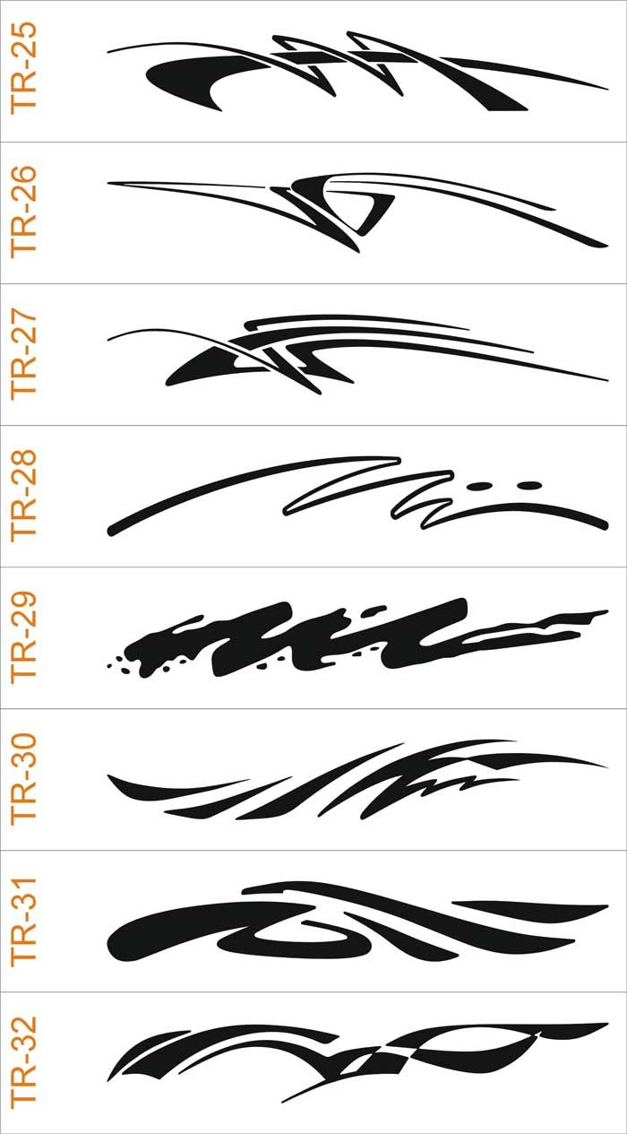 Naklejki Tatuaz Na Drzwi Bok Auta Tribal Plomien Sklep Internetowy Wojmot Drawing Techniques Arabic Calligraphy Calligraphy