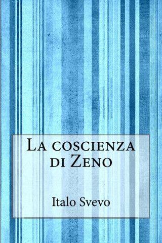 La coscienza di Zeno   Inktree Publishing