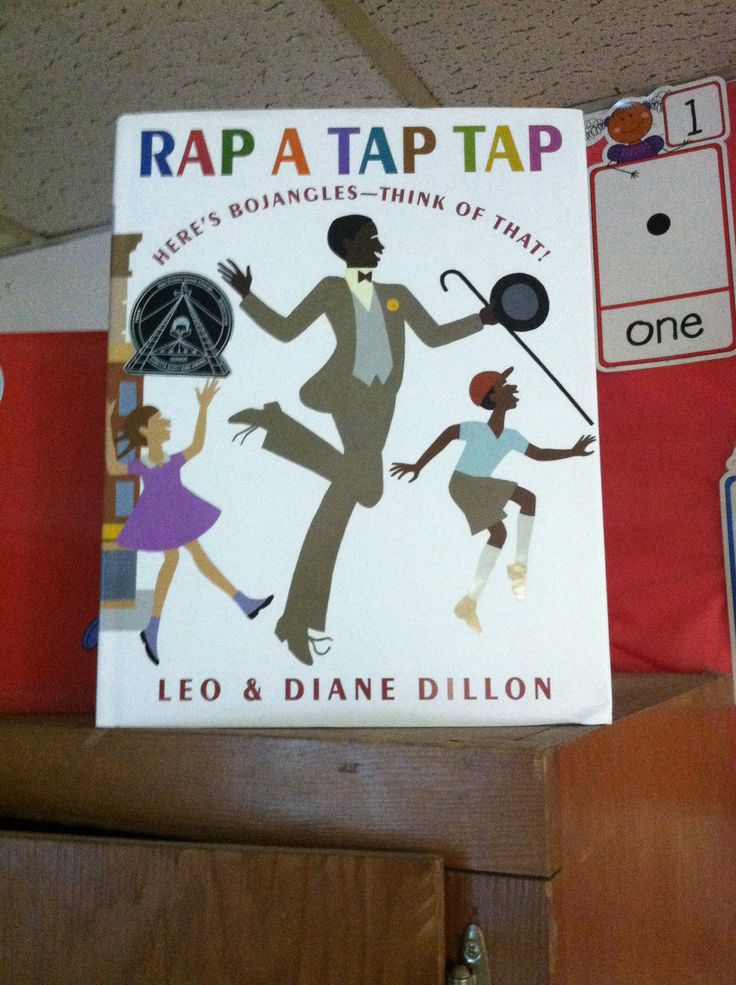 Rap A Tap Tap