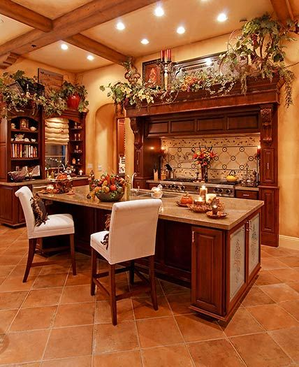Kitchen Colors Color Schemes And Designs: Best 25+ Tuscan Kitchen Colors Ideas On Pinterest