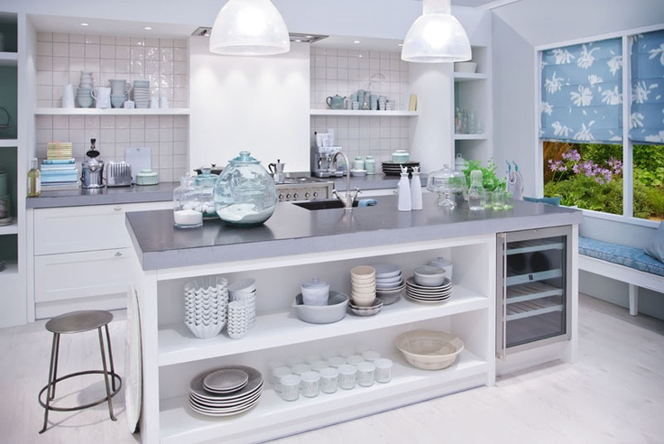 Inspired by Kitchens