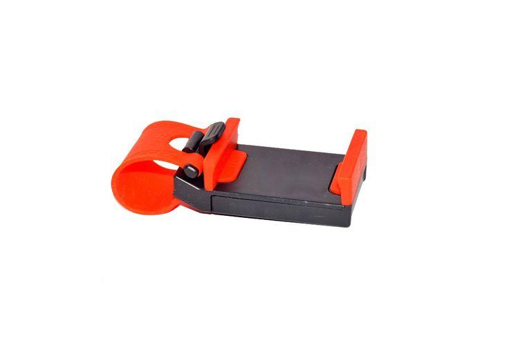 Steer Phone Holder Red Rp 25.000