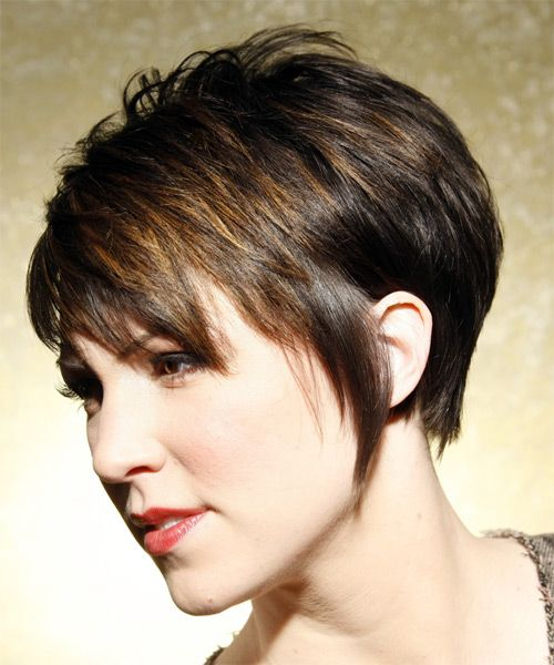 Cool 1000 Ideas About Edgy Short Haircuts On Pinterest Short Short Hairstyles Gunalazisus