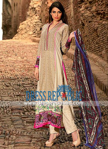 Al Karam Spring Designer Lawn Collection 2014  Umar Sayeed brings you Al Karam Spring Designer Lawn Collection 2014. Pakistani Lawn Dresses Online 2014 at Affordable Prices. by www.dressrepublic.com