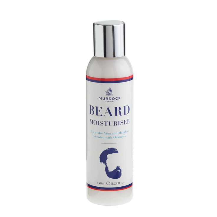 Murdock London Beard Moisturizer at J.Crew.