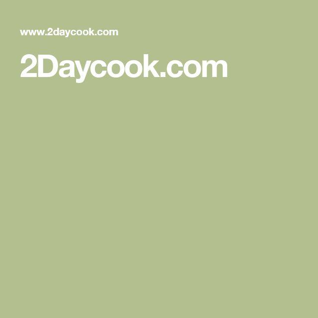 2Daycook.com