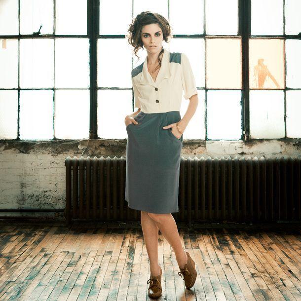 Tyler Dress | Skirt the Ceiling | skirttheceiling.com