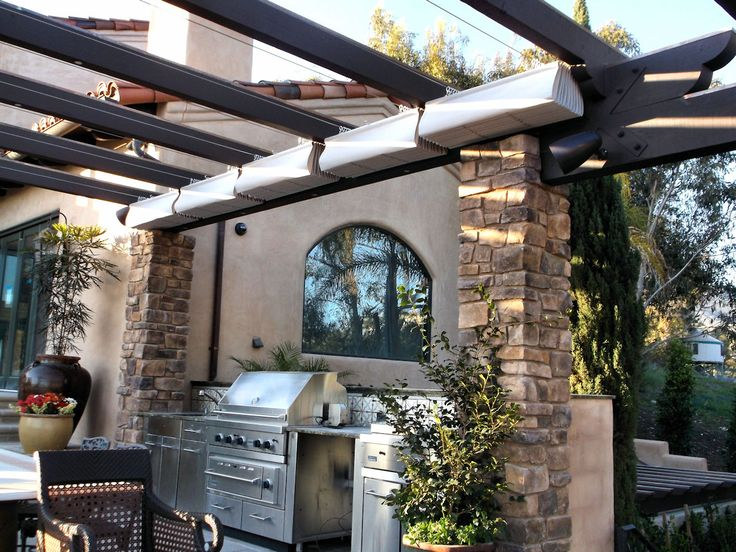 31 Best Slide Wire Canopy Diy Images On Pinterest