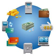 definitions of banking services