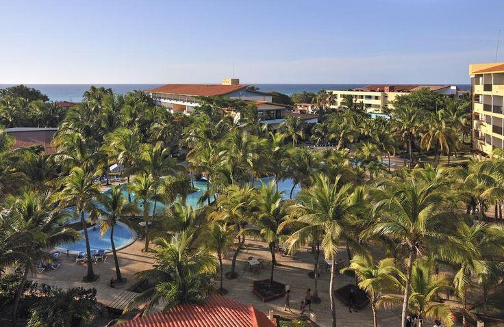 Sol Sirenas Coral Resort (Cuba Varadero) - Booking.com