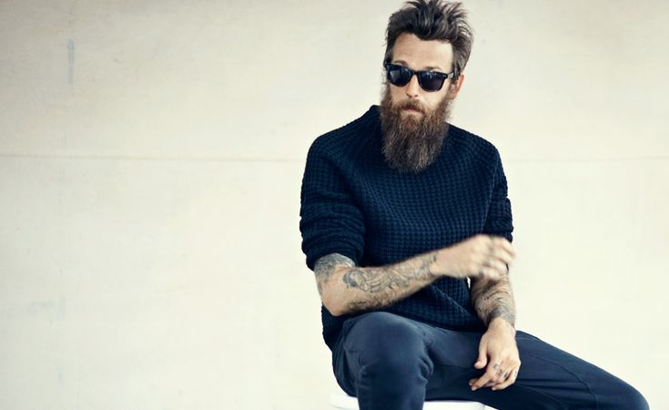 Mr Richie Culver | The Look | The Journal|MR PORTER