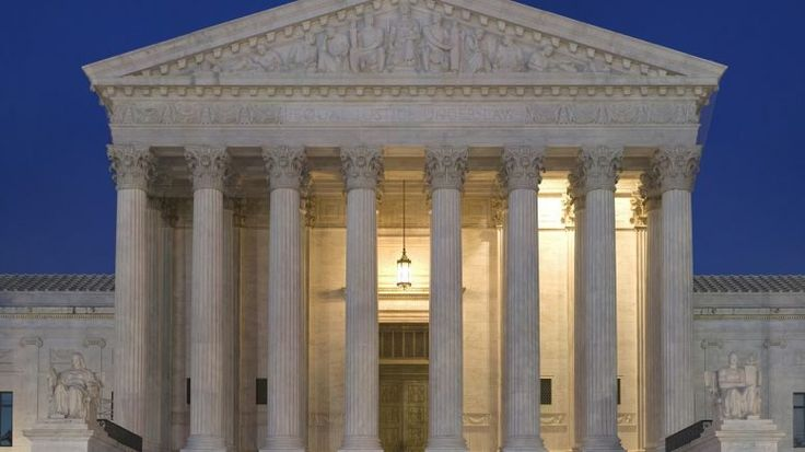 Supreme Court Orders States to List Same-Sex Parents on Birth Certificates