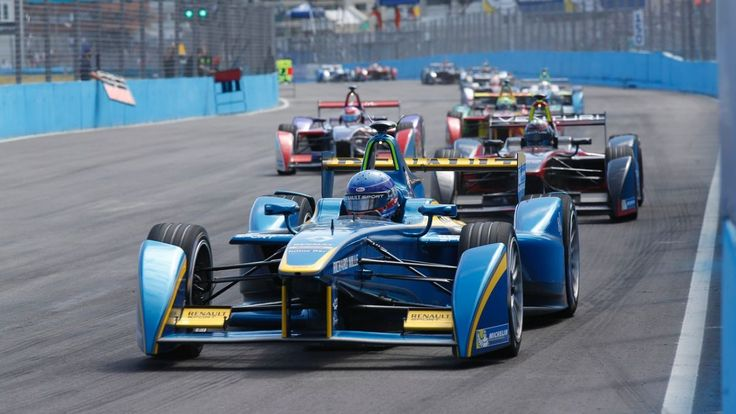 This Formula E 360 Degrees Video is just what is needed to show you how exciting electric racing can be! Check out the video for more!