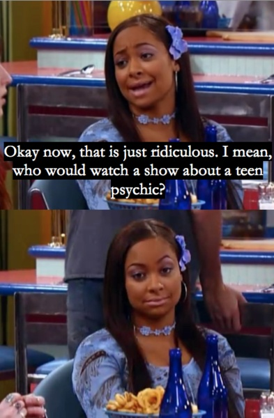 i remember watching this episode! thats so raven is a ledge programme!