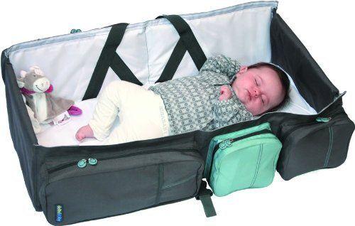 Reisetasche, Babybett und Wickeltasche in einem: Delta Baby Travel Modell 2012 mit Quietsche-Ente, http://www.amazon.de/dp/B00BFRZ1OW/ref=cm_sw_r_pi_awdl_2FLTub1T8SMBF