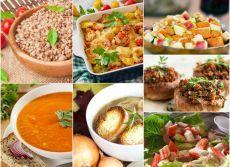 7 ужинов: постное меню на неделю - tochka.net