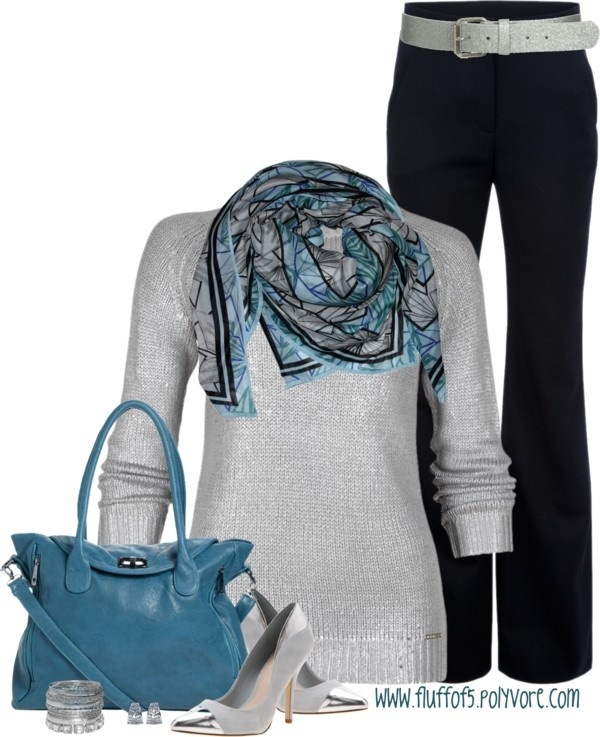 """""""MK sweater"""" by fluffof5 on Polyvore"""