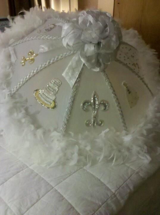 Brides second line umbrella | wedding plans | Pinterest ...