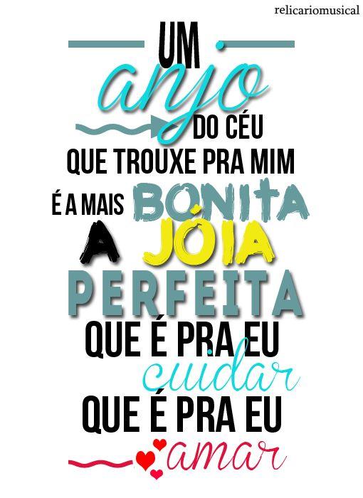 Armandinho (para minha filha)
