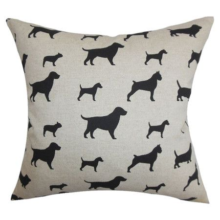 doggies: Charms Pillows, Delight Appeal, Breeds Design, Dogs Breeds, Books Club, Includedhidden Zippers, Bring Delight, Pillowconstruct Materials, Usainsert Includedhidden