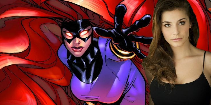 Marvel's Inhumans: Has a Former Arrow Actress Been Cast?